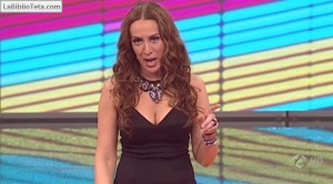 Monica Naranjo - A Bailar 06