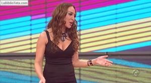 Monica Naranjo - A Bailar 07