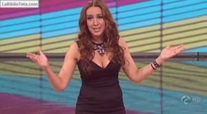Monica Naranjo - A Bailar 08