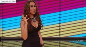 Monica Naranjo - A Bailar 09