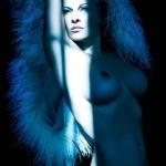 Pamela Anderson - PURPLE magazine 02