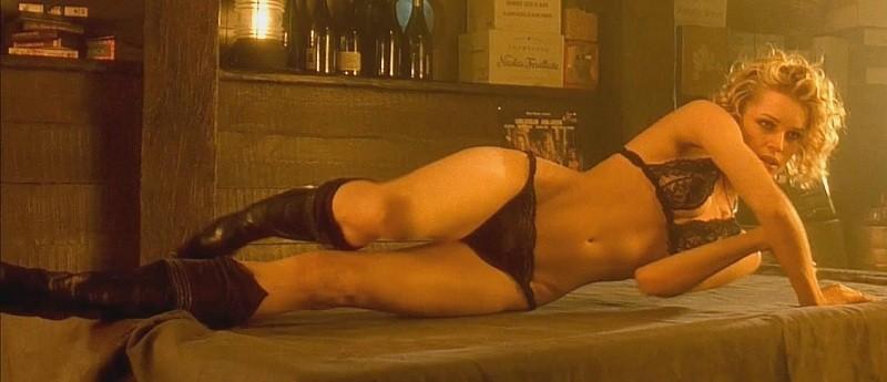 Rebecca Romijn - Femme Fatale