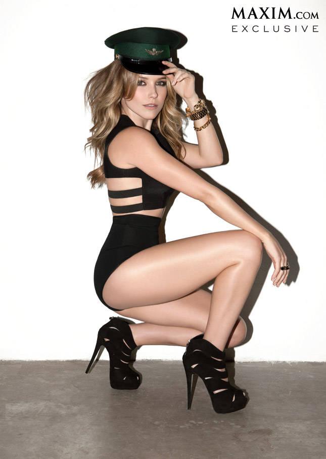 Sophia Bush - Maxim 01