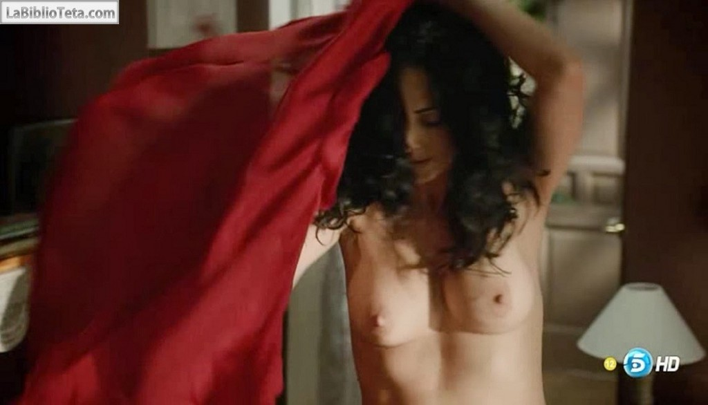 Susana Cordoba - El Principe 01