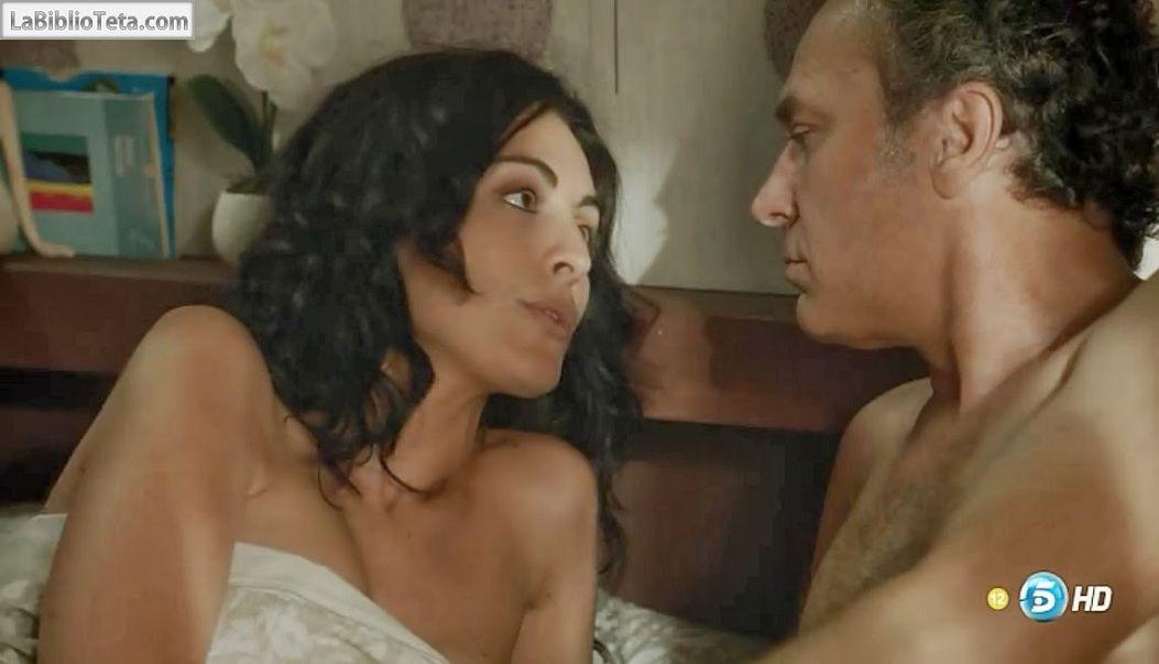 Susana Córdoba Desnuda En El Príncipe 1x05