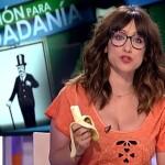 Ana Morgade - Zapeando 02