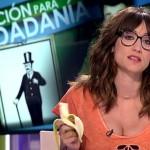 Ana Morgade - Zapeando 03