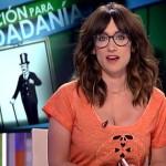 Ana Morgade - Zapeando 06