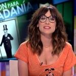 Ana Morgade - Zapeando 08