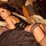 Arianny Celeste - Playboy 12