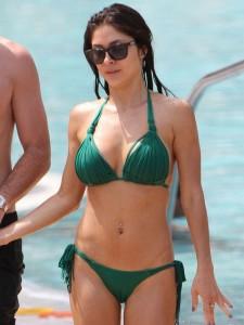 Arianny Celeste bikini 05