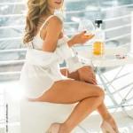 Brittney Palmer - Fitness Gurls Magazine 04