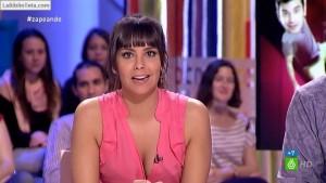 Cristina Pedroche - Zapeando 02