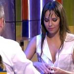 Cristina Pedroche mojada 07