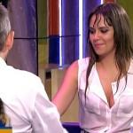 Cristina Pedroche mojada 09