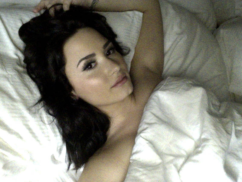 Demi Lovato leaked 01