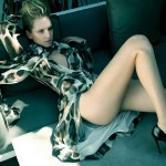 Dylan Penn - Treats Magazine 05