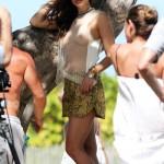 Emily DiDonato - Miami photoshoot 03