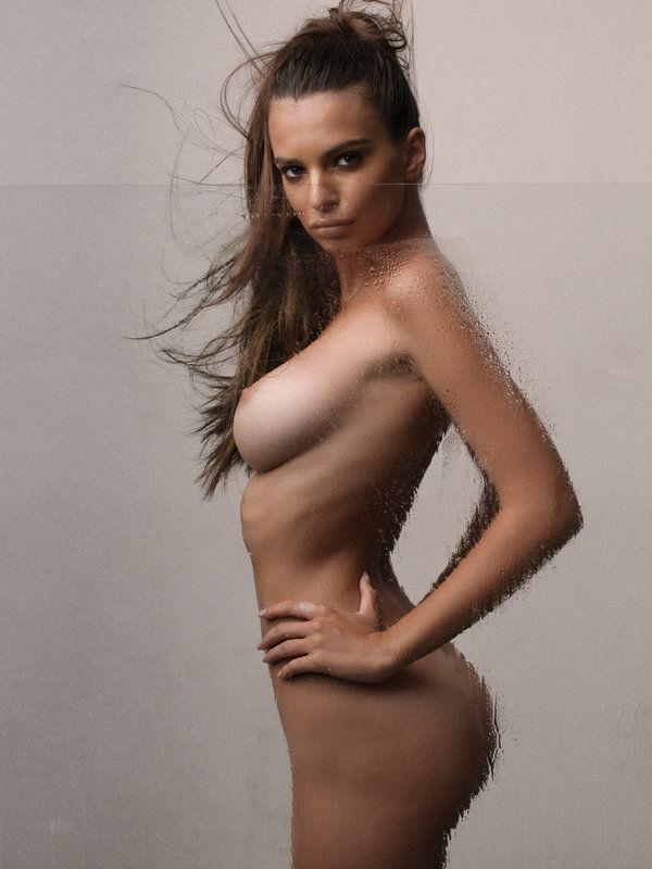 Emily Ratajkowski - Mark Sacro 01