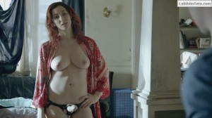 Isidora Goreshter - Shameless 4x12 - 04