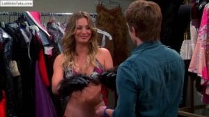 Kaley Cuoco - The Big Bang Theory s07e19 - 03