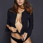 Lake Bell - Esquire 04