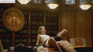 Lili Simmons - Banshee 2x10 - 02
