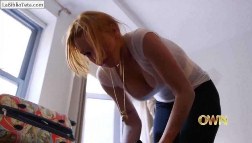 Lindsay Lohan reality show 01
