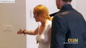 Lindsay Lohan reality show 02