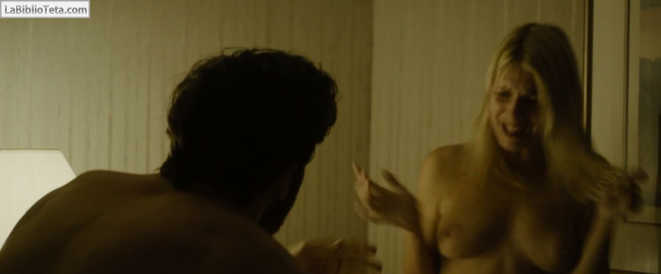 Mélanie Laurent Desnuda En Enemy 2013