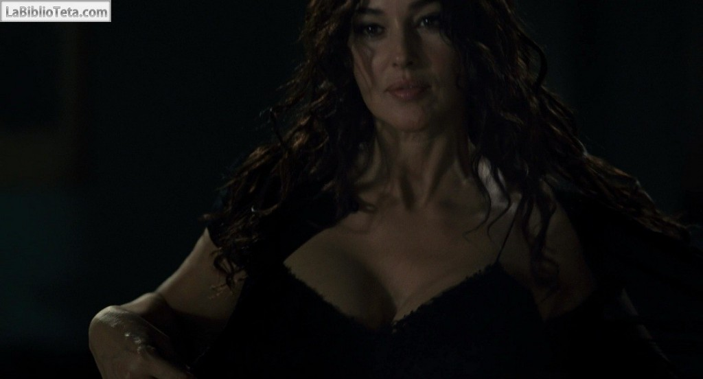 Monica Bellucci - Manuale d am3re 01
