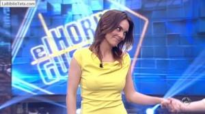 Monica Carrillo - El Hormiguero 04