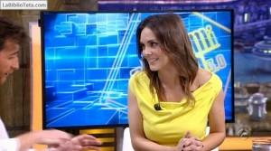 Monica Carrillo - El Hormiguero 06