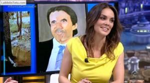 Monica Carrillo - El Hormiguero 07
