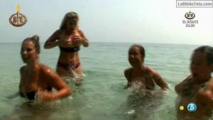 Rebeca Pos - Supervivientes bikini 02