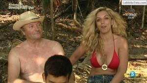 Rebeca Pos - Supervivientes bikini 04