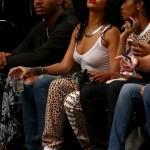 Rihanna Nets game 04