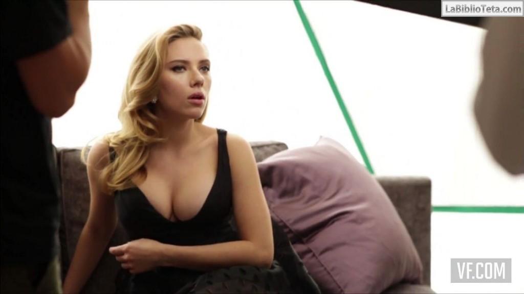 Scarlett Johansson - Vanity Fair 00