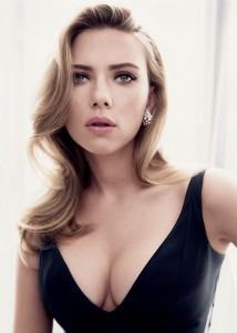 Scarlett Johansson - Vanity Fair 01