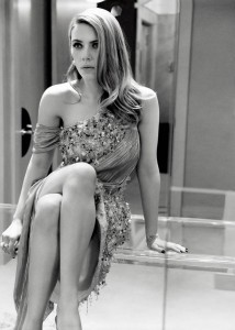 Scarlett Johansson - Vanity Fair 02