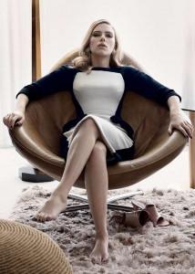 Scarlett Johansson - Vanity Fair 03