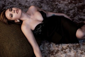 Scarlett Johansson - Vanity Fair 04