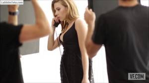 Scarlett Johansson - Vanity Fair 06