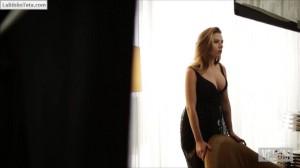 Scarlett Johansson - Vanity Fair 09