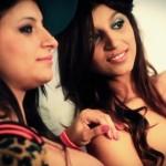 Aguasantas y Laura Vilches - Interviu 04