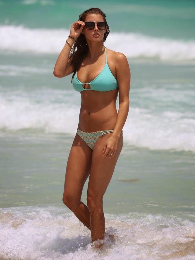 Alyssa Arce Desnuda En S Magazine Poringa