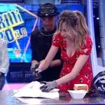 Anna Simon - El Hormiguero 09