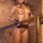 Brittney Palmer - Playboy 03