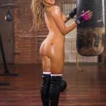 Brittney Palmer - Playboy 09