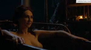 Carice Van Houten - Game Of Thrones s04e07 - 02